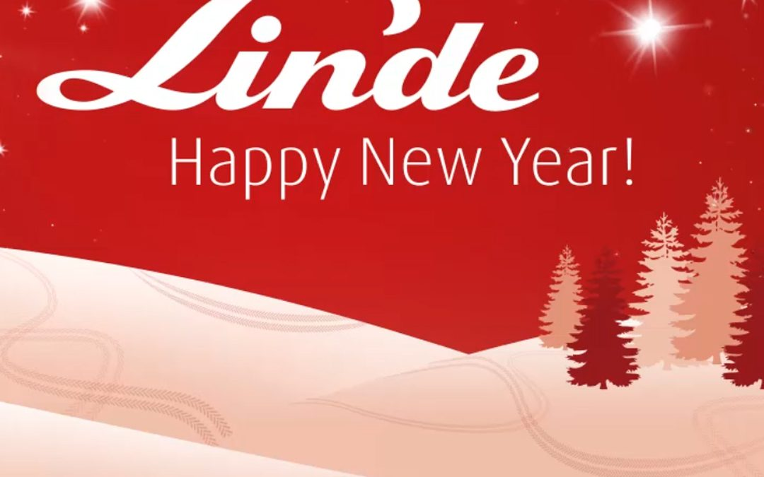 Linde – Happy New Year
