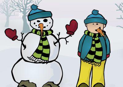 Winterspiel